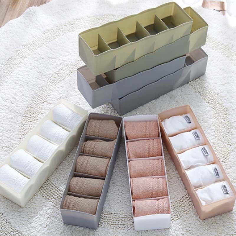 Пять носков, бытовые отделочные коробки, коробки для хранения нижнего белья и ювелирных изделий, настольные топы и хранилище