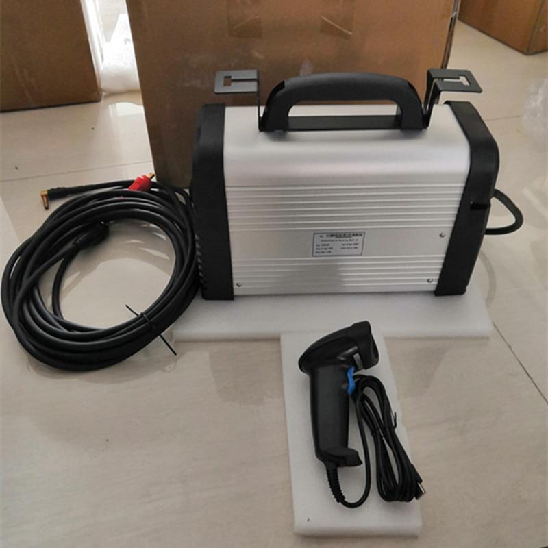 الكهربائي لحام خط أنابيب آلة للمياه البناء DPS20-3.5KW