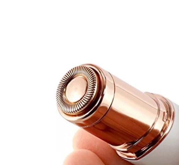 Эпилятор для губной помады безболезненный эпилятор для лица и тела карманного размера