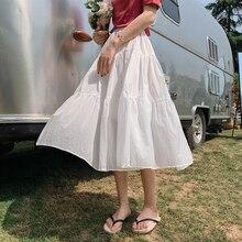 women skirt 7164#
