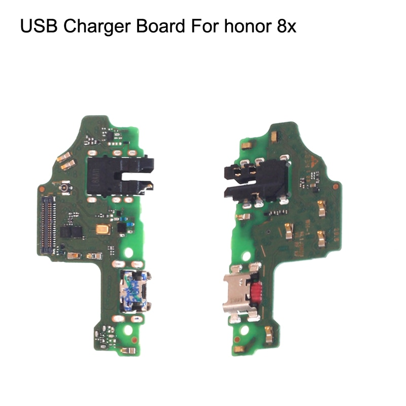 USB Charger Board For Huawei honor 8X Repair Parts Charger Board For Honor 8X