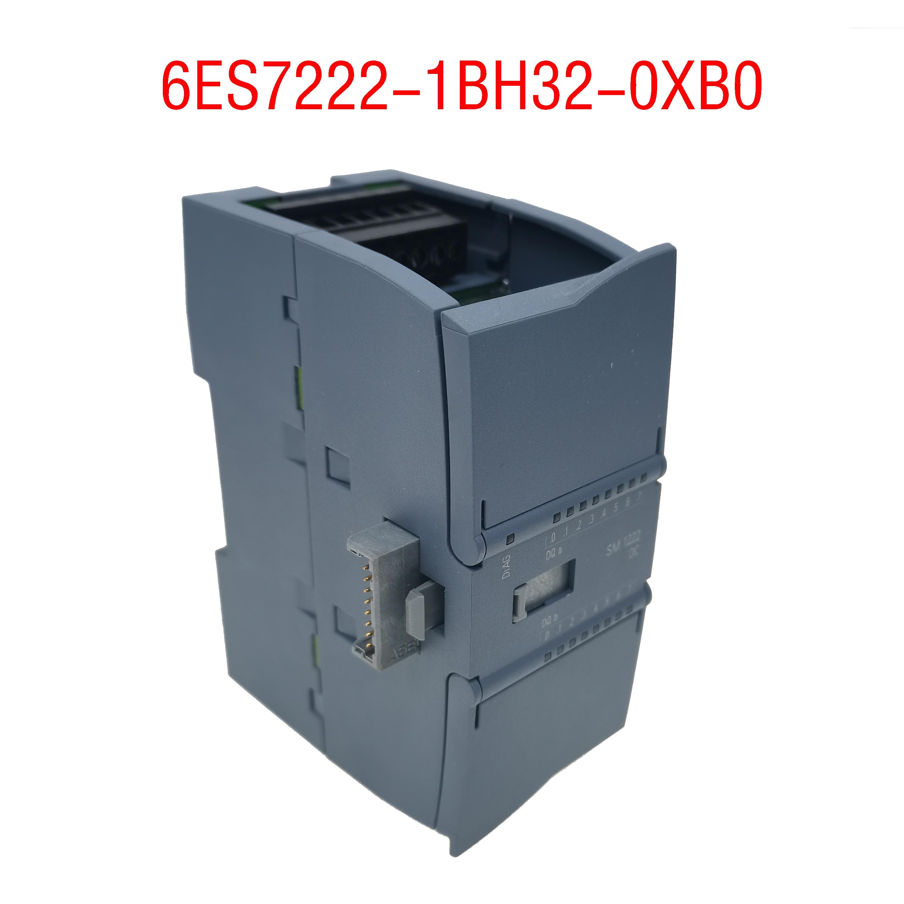 6ES72221BH320XB0 6ES7 222 6ES7222-1BH32-0XB0 الأصلي PLC