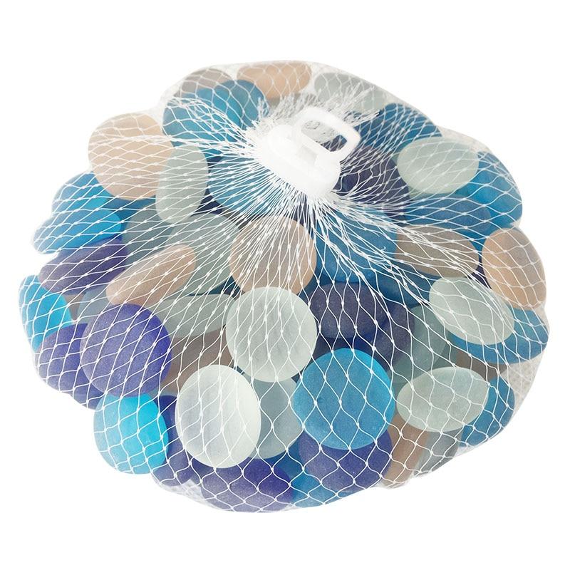 20 поводков длиной стеклянный шар сплошной цвет стекла консоли видео игры пинбол машины крупного рогатого скота маленькие шарики ПЭТ музыка...