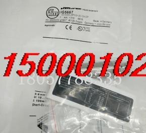 FREE SHIPPING IG5667 Proximity switch sensor