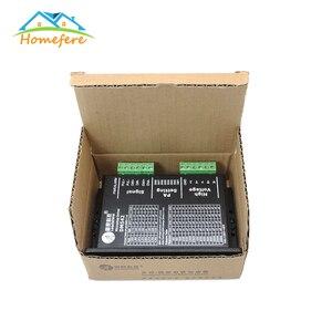 1 Piece DM542 05 for nema 23 motor DM542 DM442 stepper driver DM542 stepper drivers 18-48 VDC Max. 4.5A 57 86 Series