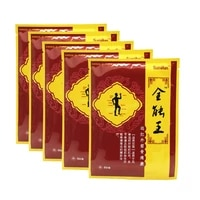 24pcs3bags pain patches pain relief balm chinese medical plaster for orthopedics neck knee joints rheumatism arthritis muscle