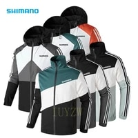 shimanos 2021 autumn fishing jacket breathable sport fishing clothing men quick dry outdoor clothes fishing shirts long sleeve