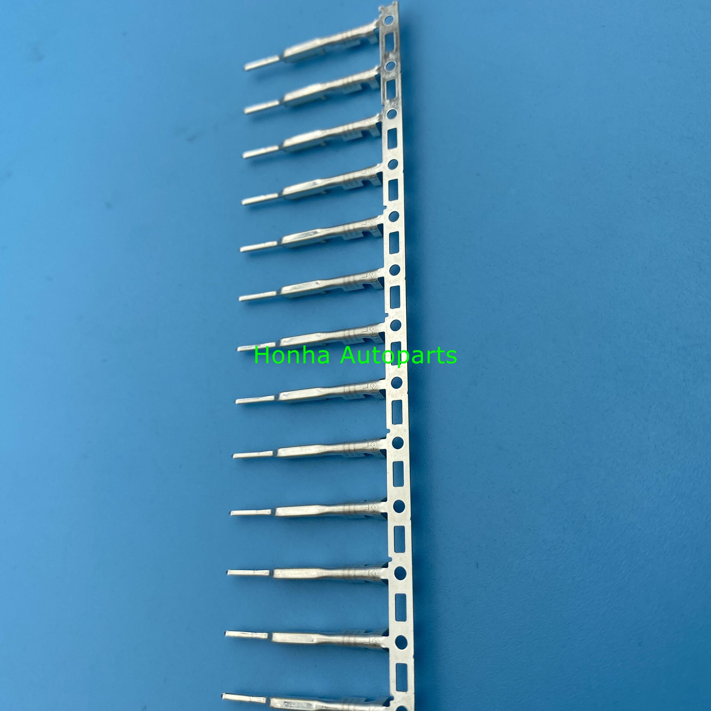 Envío Gratis, 100/200/500/1000 uds/lotes, terminal Original 8100-3623 para conectores relacionados con la serie HE de 0,64mm para Sumitomo