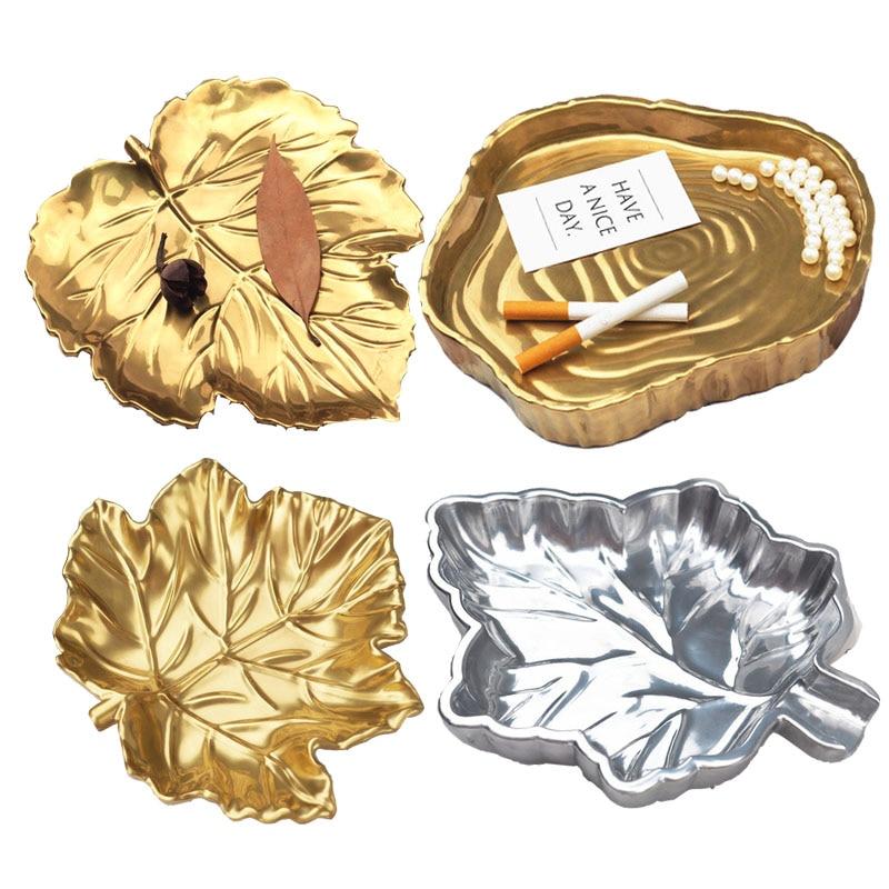 Folha de bordo árvore coto resina uv molde jóias acessórios placa silicone prato cinzeiro decoração para casa ferramenta jóias