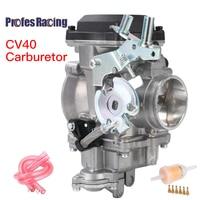 CV40 40mm Carburetor Motorcycle Carb For Harley Davidson Sportster Road King Super Glide 40mm CV 40 XL883 27490-04 27465-04