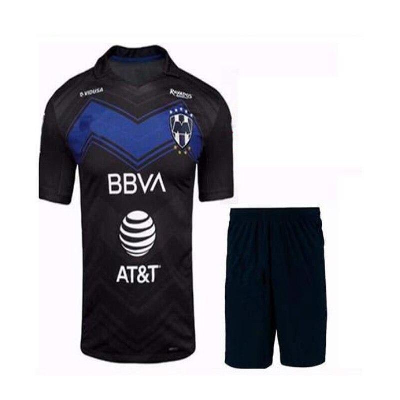 Monterrey Camiseta De fútbol para adultos, Maillot De la Liga MX, 2021,...
