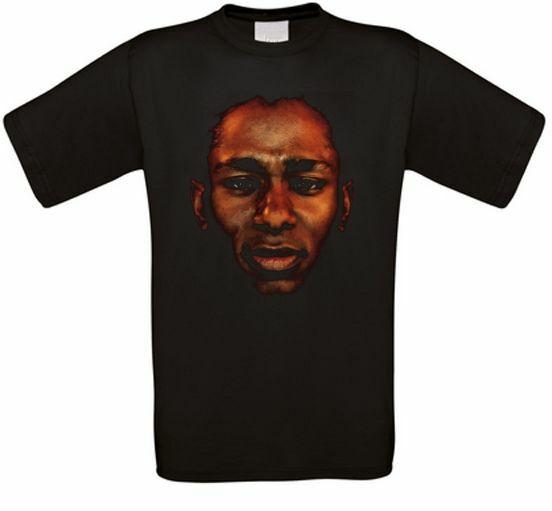Mos Def Rap Hip Hop camiseta New York Tutte le Taglie Nuovo