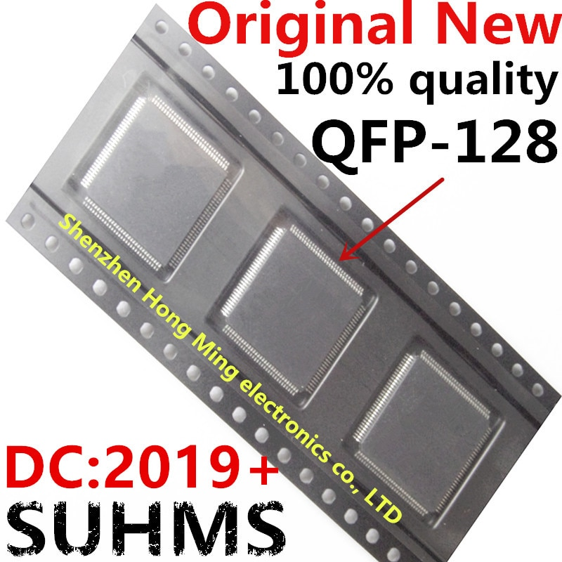 (10 piezas) DC2019 + 100% nuevo IT8586E FXA FXS CXS TQFP IC Chipset