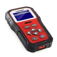 car diagnostic scanner all round scanning car code reader fault detector for obd2 protocol compliant automobiles