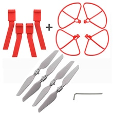 FIMI X8 SE  Propellers Blade White RC Quadcopter Spare Parts Landing Gear leg protector FIMI X8 SE 2