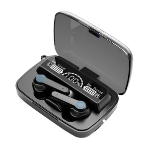 Chinese Factory Supply High Quality Waterproofing Wireless Bluetooth Headset M19