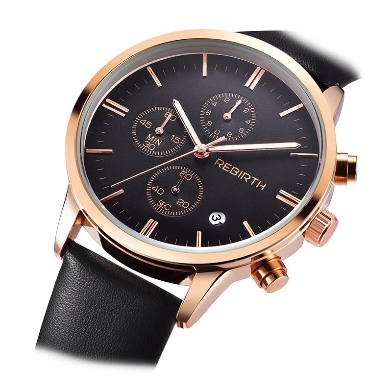 New Luxury Men Watch Top Brand Sapphire Glass Men Watches Men's watches