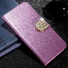 Dla OPPO RX17 Neo przypadku R17 Pro etui Flip wallet PU skórzane etui na OPPO A7 A7X K1 R15X A3 A3S A5 etui z klapką RX 17 Neo etui na telefony