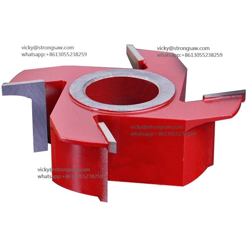 LIVTER carbide inserts woodworking gear shaper cutter Picture frame knife combination picture frame line knife