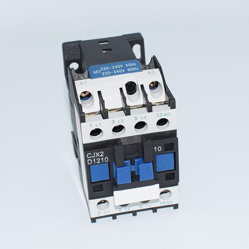 LC1D ac contactor CJX2-1210/1201