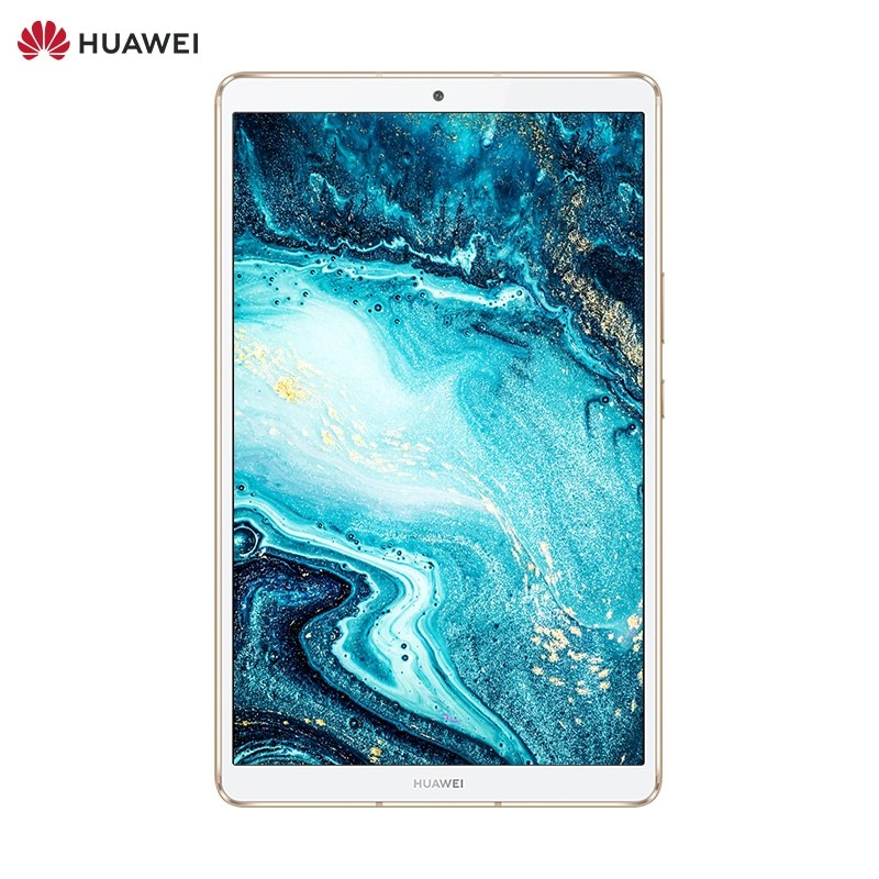 Huawei M6 Android 9.0 Tablet Pad 4GB 64GB Kirin 980 Octa Core 8.4 Inch 6100mAh Mediapad