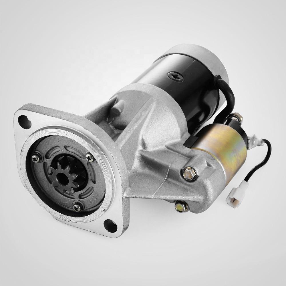 Démarreur pour moteur Turbo Holden Rodeo TF 4WD Diesel 88-04 12V 2.3KW