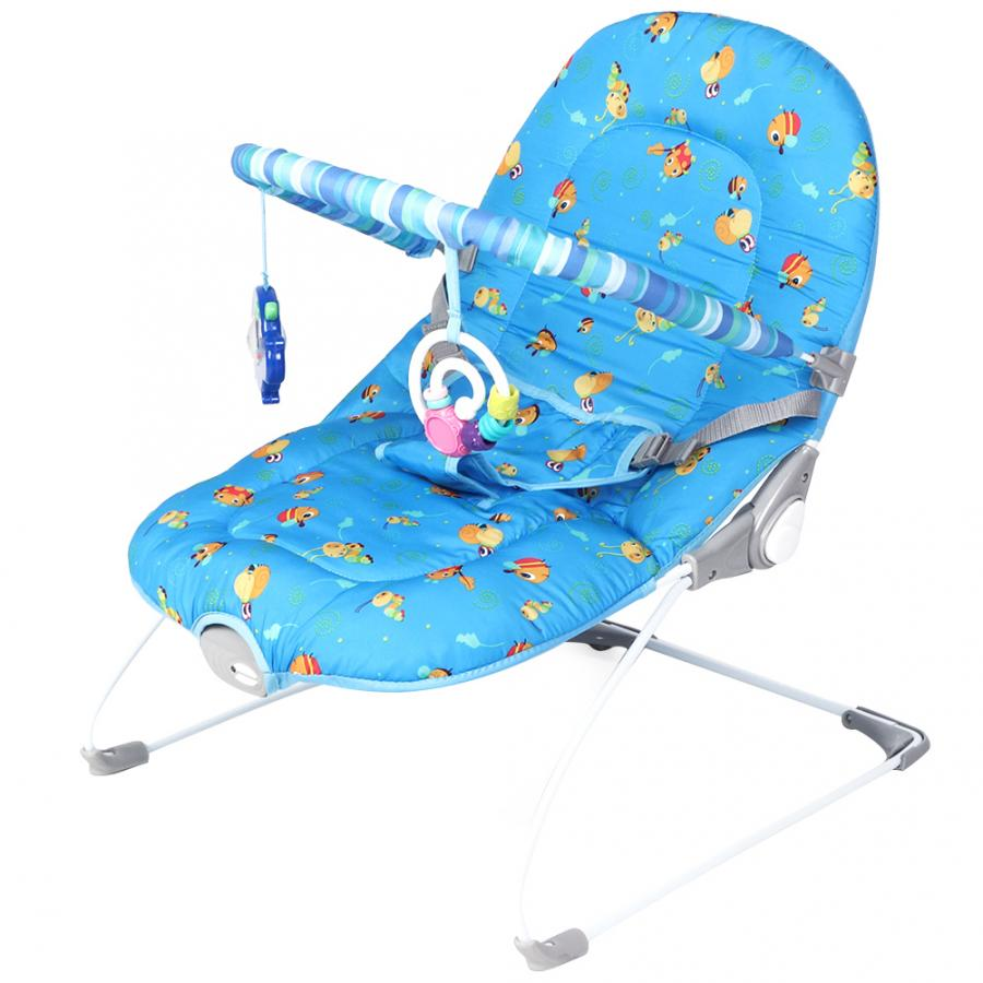 Eletric Baby Wiege Schaukel Infant Rocker Schaukel Stuhl Wiege Neugeborenen Komfort Vibration Spielzeug mit Musik bebe Cradle Rocker