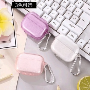 For Apple Airpods 1 2 airpods PRO 3 Case  Earphone Cover Coque Protector Fundas Protective
