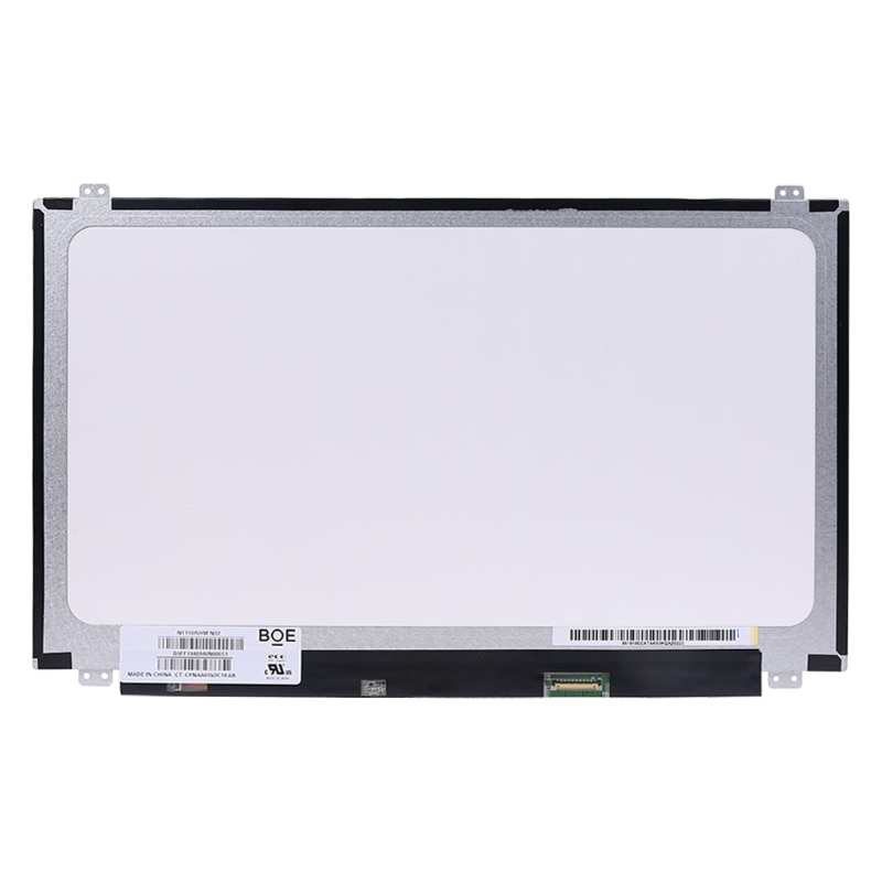 NT156WHM-N32 V8.0 شاشة صالح ل NT156WHM-N12 LP156WHB TPA1 B156XW04 V.8 V.7 B156XTN04.0 B156XTN03.1 N156BGE-EA1 EB1 30-دبوس EDP