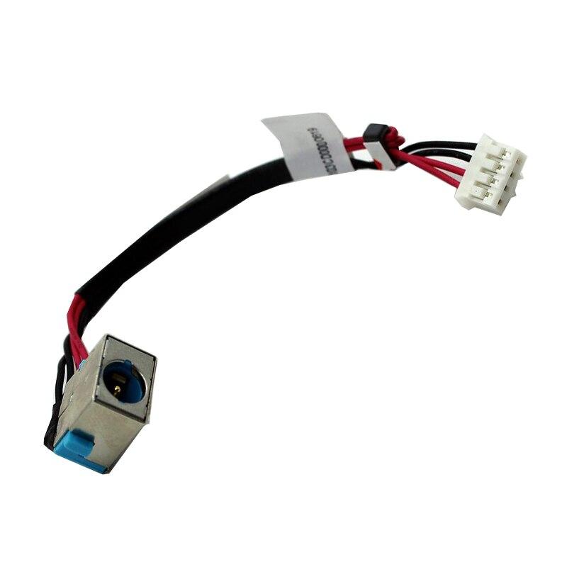 DC Power Jack Cable para Acer Aspire R7-571G R7-571P R7-572G R7-572P E15...