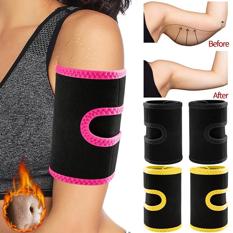 Повязка для сауны для женщин, триммер для сауны, антицеллюлитный, с эффектом сауны, для похудения, тренировок, шейпер для тела, Корректирующе...