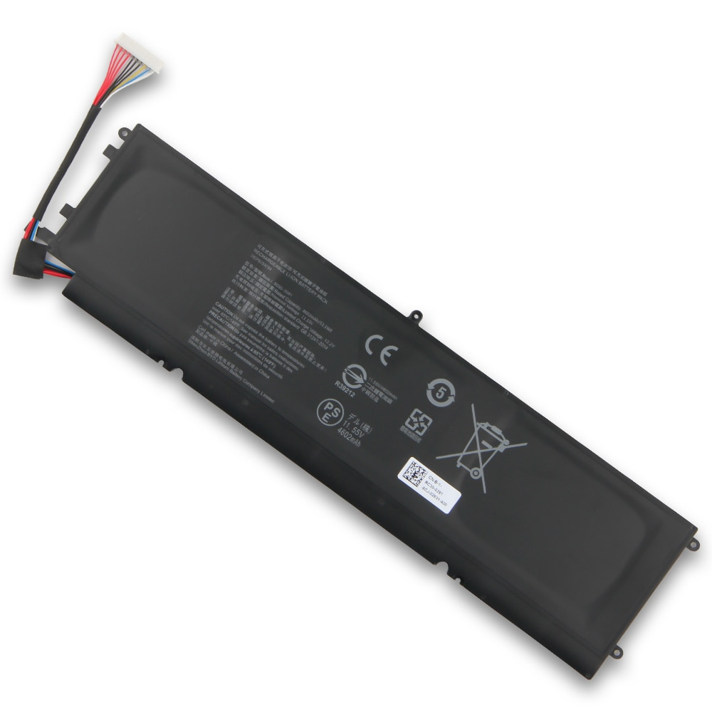 Original Laptop Battery RC30-0281 RZ09-0281 for Razer Blade Stealth 13 2018 2019 Max-Q RZ09-03102E52-R3U1 RZ09-02812E71 + Tool enlarge