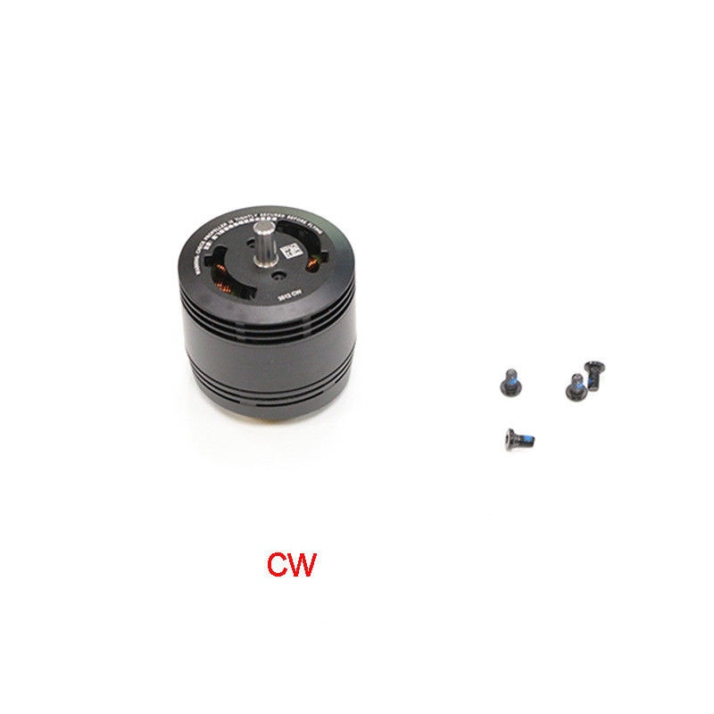 Brand New For DJI Inspire 2 Part 14 CW CCW 3512 Motor With Screws Replacement Spare Part For Inspire 2 Drone Repair Service enlarge
