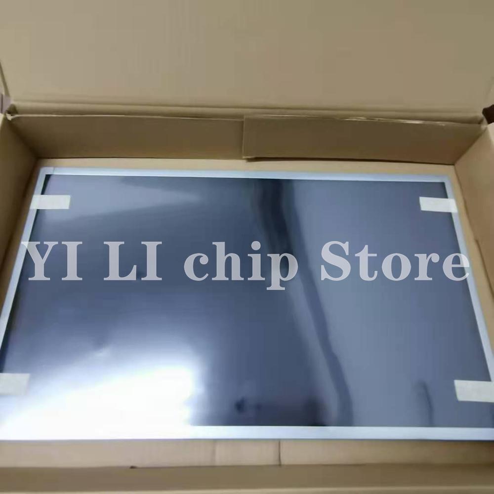 100% de teste original TELA LCD M215HGE-L21 M215HGE-L23 M215HVN01.3 LM215WF3 21.5 polegada