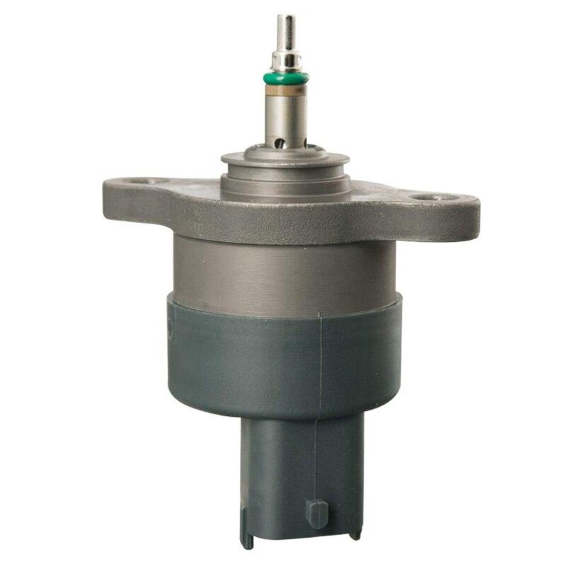 0281002480 para BMW E46 E38 E39 X5 2.5D 3.0D regulador de válvula de Control de presión Common Rail