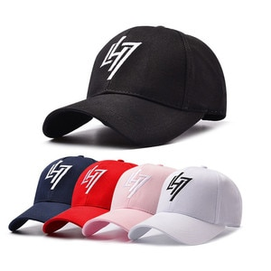2021 NEW Spring Summer Autumn Winter Letters Baseball Cap Men'S Outdoor Sports Ladies Sun Protection Hats