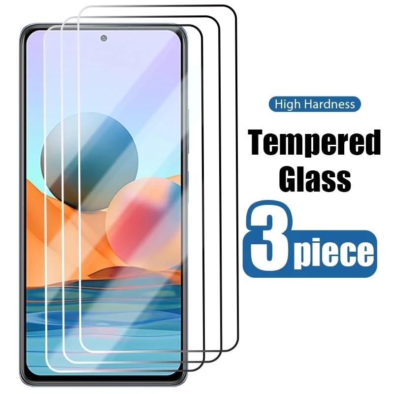 Â¿Protector de pantalla Xiaomi Mi 10T Pro Mi10T Lite cristal templado 3...