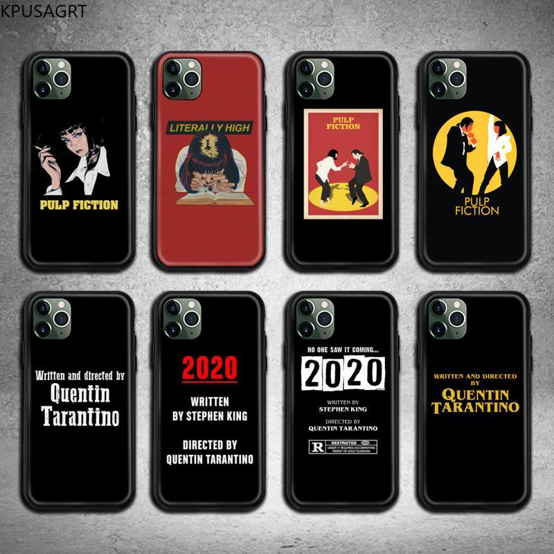 written-directed-quentin-tarantino-phone-case-for-iphone-12-pro-max-11-pro-xs-max-8-7-6-6s-plus-x-5s-se-2020-xr-case