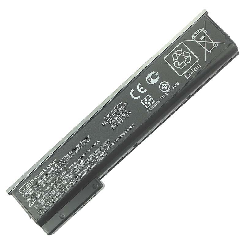 Laptop Battery for HP CA06XL CA06 CA09 for ProBook 640 645 655 650 G0 G1 Series HQ-TRE 71004 HSTNN-DB4Z HSTNN-LB4X/LB4Y/I17