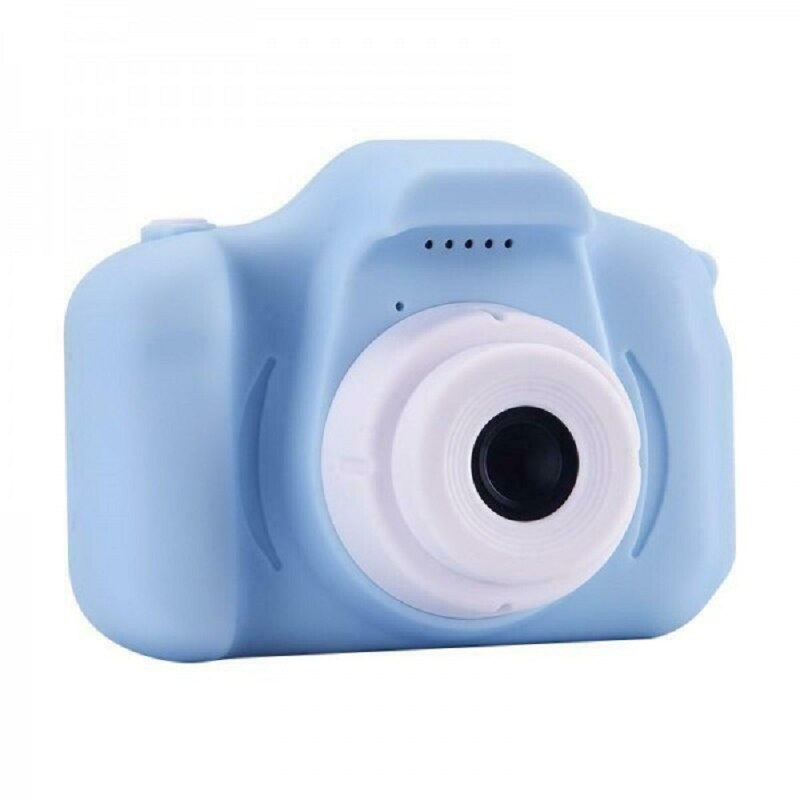 Children's Digital mini camera enlarge