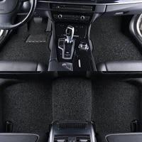 custom car floor mat for jeely ec8 ec7 corss sc7 gx7 gx2 gc7 sc6 sx7 gs gl volkswagen beetle phaeton eos car accessories styling