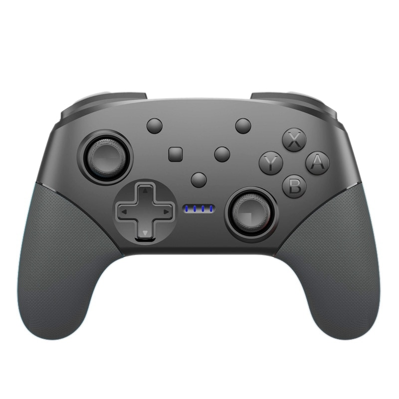 Gamepad Turbo Bluetooth Wireless Game Controller for Nintendo Switch, Computer Use, Rechargeable with Gyroscope