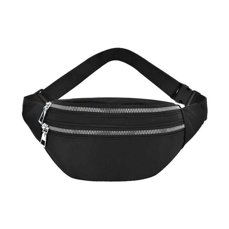 CelleCOOL Fanny Pack Women Fashion Waist Pack Casual Crossbody Chest Bags Unisex Hip Bum Bag Travel Belt Bag Sport Purse Pocket