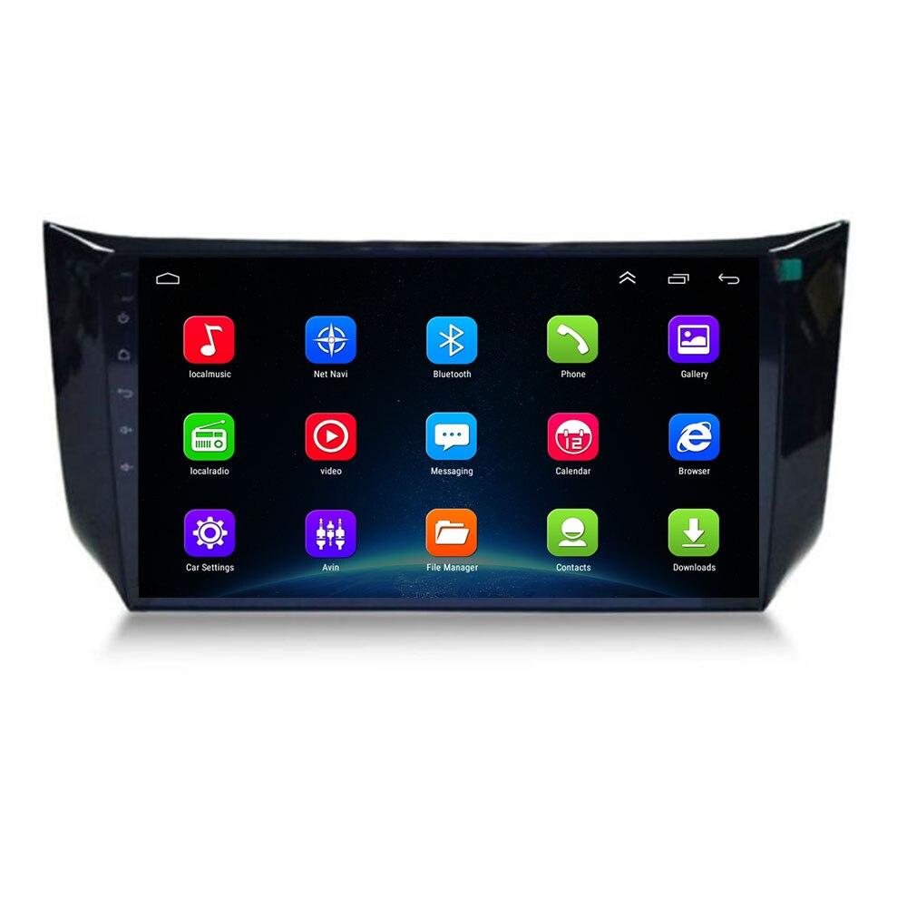 En stock! 4G LTE Android 10 pour NISSAN Sylphy 2008 2009 2010 2011 2012 multimédia stéréo voiture lecteur DVD Navigation GPS Radio