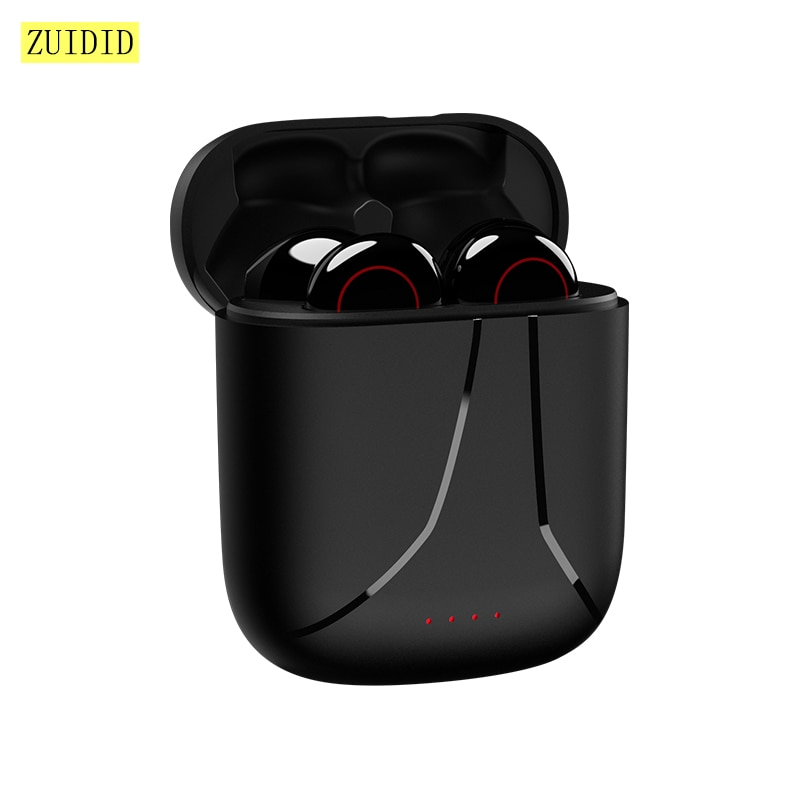 plufy bluetooth headphones sports wireless earphones music earbuds auriculares inalambrico csr4 1 touch audifonos ecouteur L31TWS Wireless Bluetooth 5.0 Music Earphones Stereo Handsfree Smart Touch Earbuds  Waterproof Noise Canceling Sports Headphones
