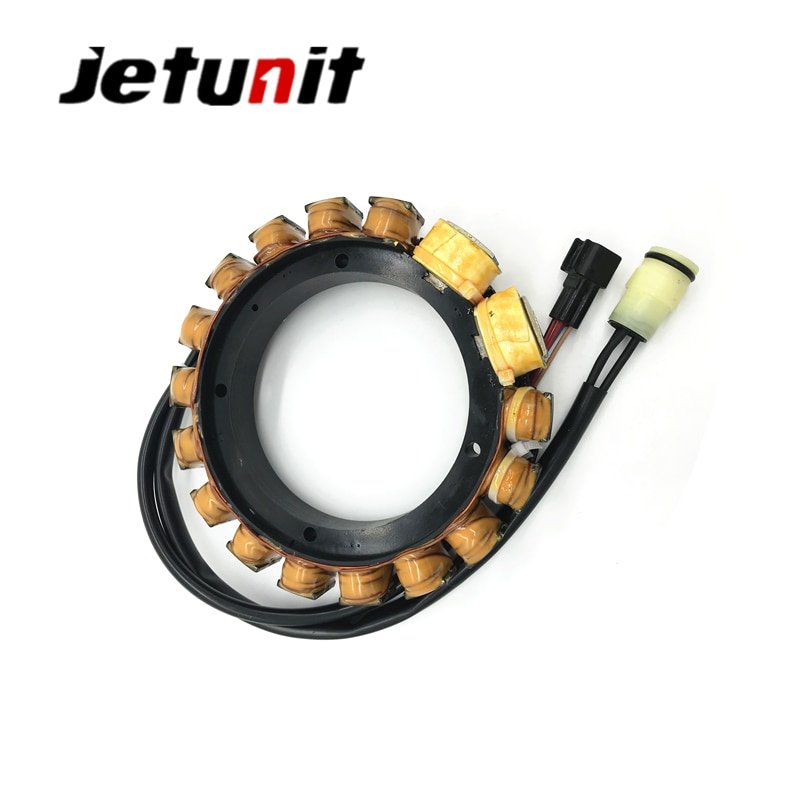 Outboard Stator for Yamaha 61A-85510-02-00,61A-85510-10-00,65L-85510-00-00,65L-85510-10-00 150HP 200HP 225HP 250HP(1993-2001) enlarge