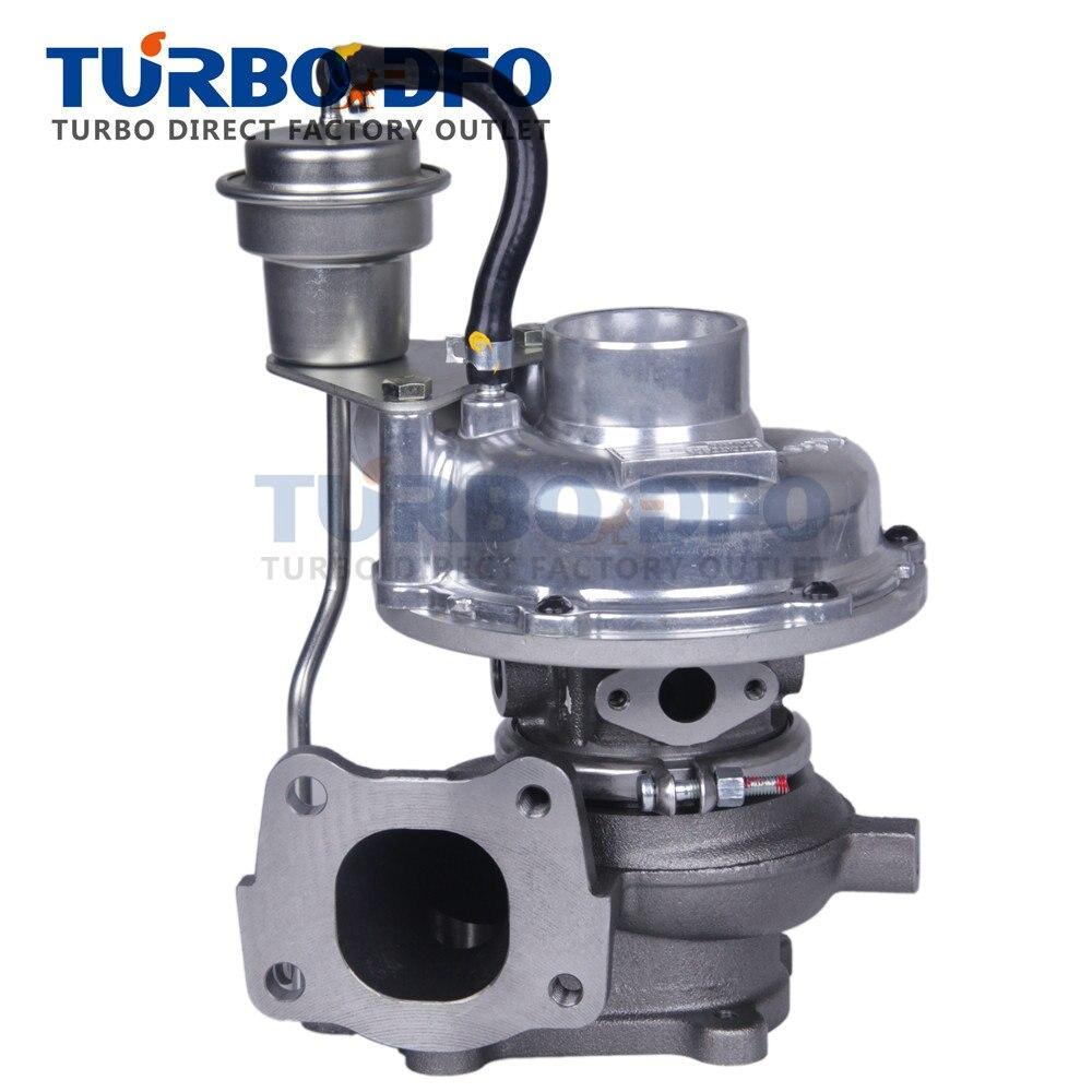 Nuevo equilibrado RHF55 8971038570 8-97103-8571 turbina turbo completo VC44012 VA440012 para camión ISUZU 4HE1-T 4HE1T 5.2L 190HP 1997-