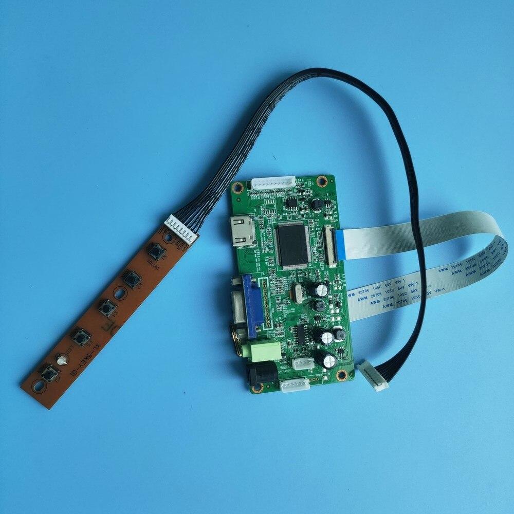 ل N133BGE-EB1/VVX13F009G10 LCD EDP رصد 13.3