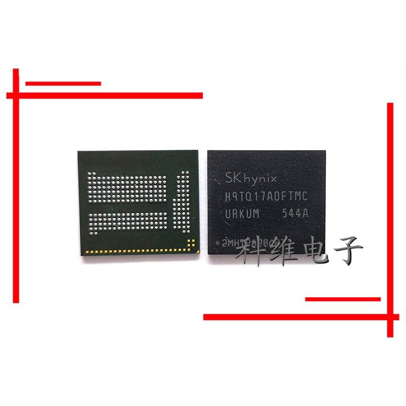 H9TQ17ADFTMC H9TQ17ADETMC 16 H9TQ17ADFTAC 221 Bola + 3-16G EMCP