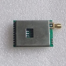 1PCS RX6788 2.4G Stereo Audio and Video Receiver Module 2414-2468MHz ISM FM Radio Systems 5V Parts f